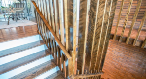 Remodel Stairwell